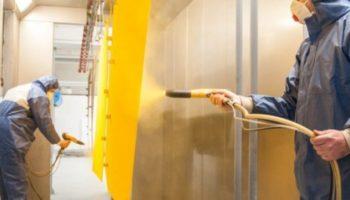 Piaskowanie – zabezpiecz stalowe elementy przed korozją