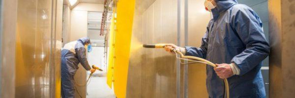 Zabezpieczenia antykorozyjne w przemyśle – dlaczego są takie istotne?