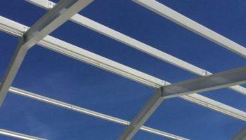 Przegląd i użycie konstrukcji stalowych