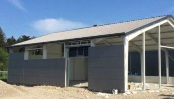 Konstrukcje stalowe – podstawowe informacje