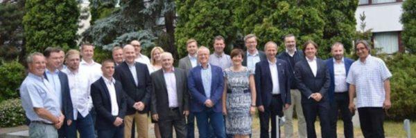 TLC Rental należy do Polskiego Stowarzyszenia Branży Wynajmu