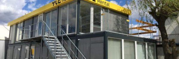 Plan połączenia TLC Rental Sp. z o.o. i  TLC CENTRAL HOLDING Sp. z o.o.