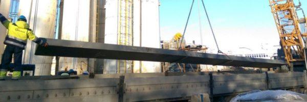 Budowa ścian szczelinowych – system WALLZIP – nowy produkt TLC