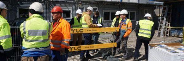 """BHP na budowie – """"Porozumienie dla Bezpieczeństwa w Budownictwie"""""""