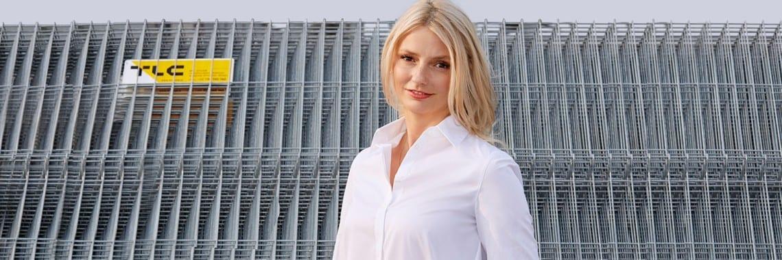 Monika Głogowska-Dyrektor handlowy