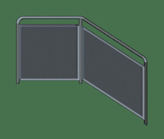 barierka bezpieczna