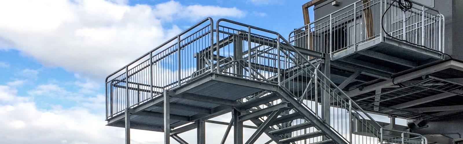 barierki i balustrady