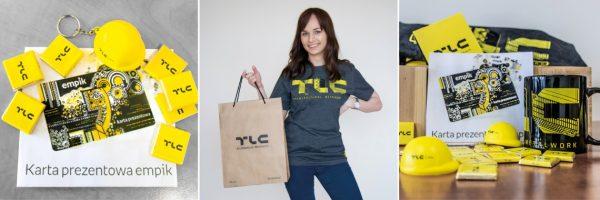 """Konkurs """"Jak dobrze znasz Grupę TLC?"""""""