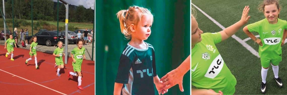 TLC Group wspiera młodych sportowców