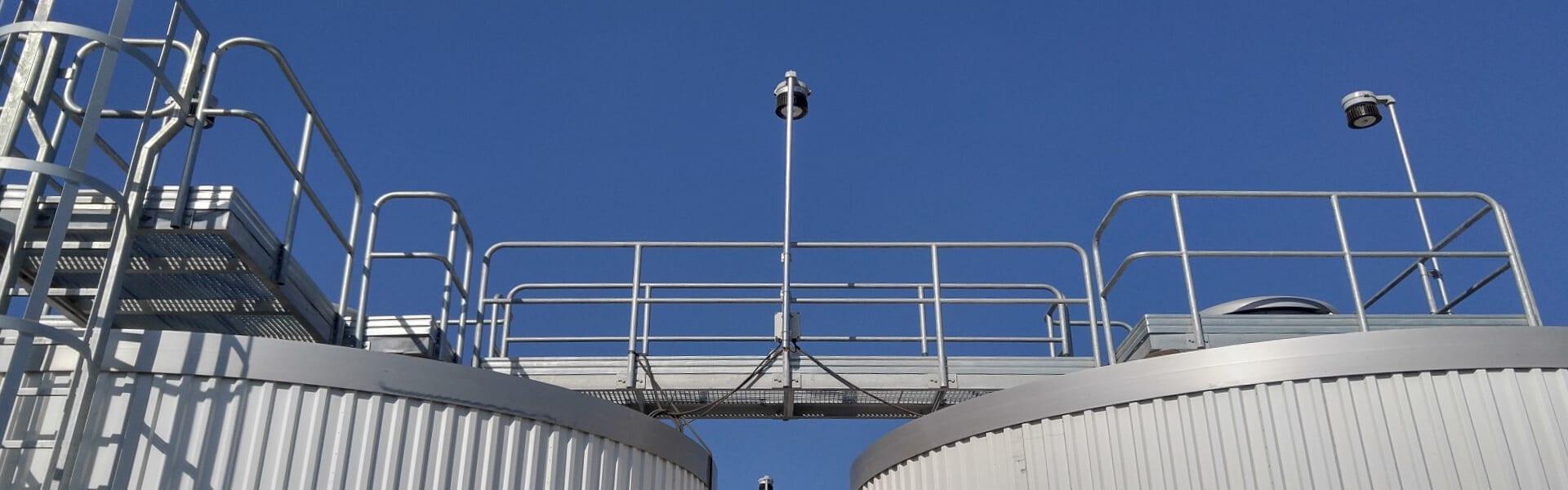 Platformy stalowe, komunikacyjne, stalowe