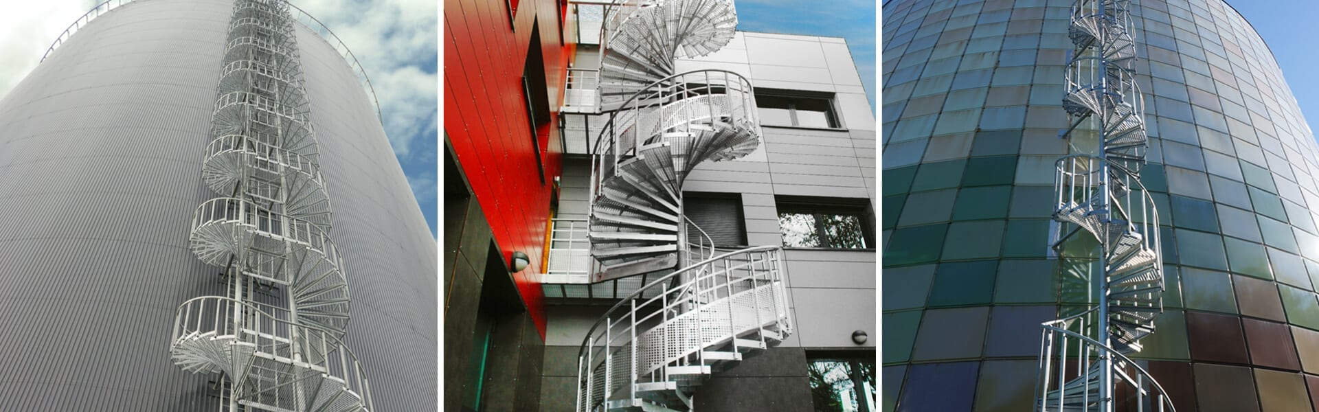 Schody spiralne, schody kręcone