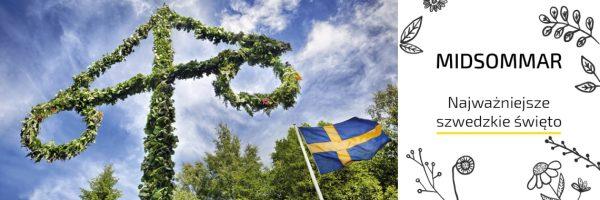 Midsommar – czyli najważniejsze święto w Szwecji