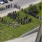 #GaszynChallenge w siedzibie głównej TLC w Gorlicach – podjęliśmy wyzwanie!