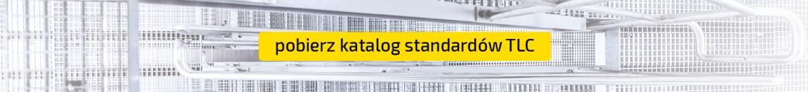 Katalog standardów wymiarów TLC