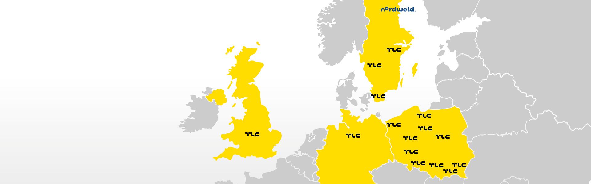 Kontakt TLC