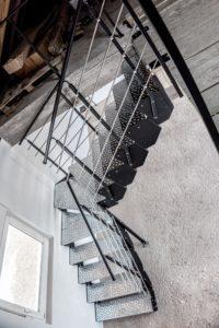 Piotr Abram opinia o schodach modułowych