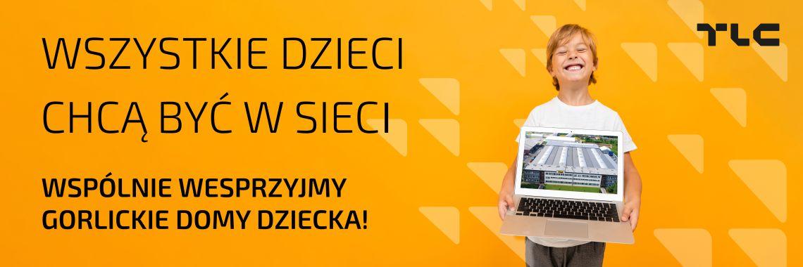 You are currently viewing Wszystkie dzieci chcą być w sieci – dołączamy do inicjatywy Polska Press!