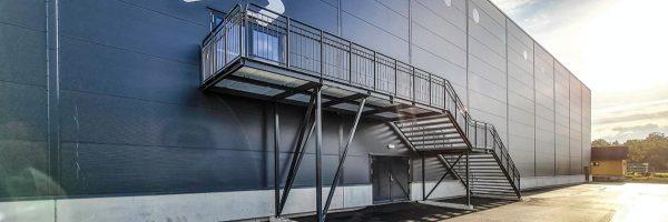 Nærøysund Arena, Norwegia – 9000 m2 dla zdrowia.